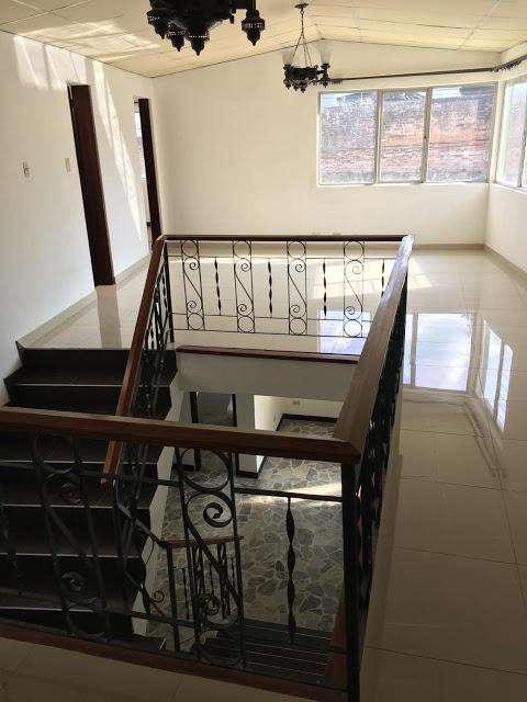 ARRIENDO DE <strong>casa</strong>S EN ARBOLEDA NORTE MANIZALES 279-9520