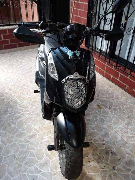 Akt Dynamic 125cc