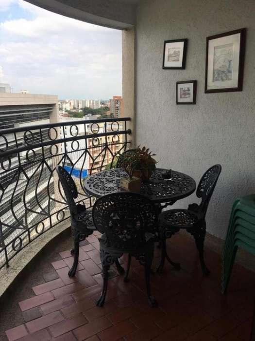 Apartamento En Venta En Cali Chipichape Cod. VBUNI9759