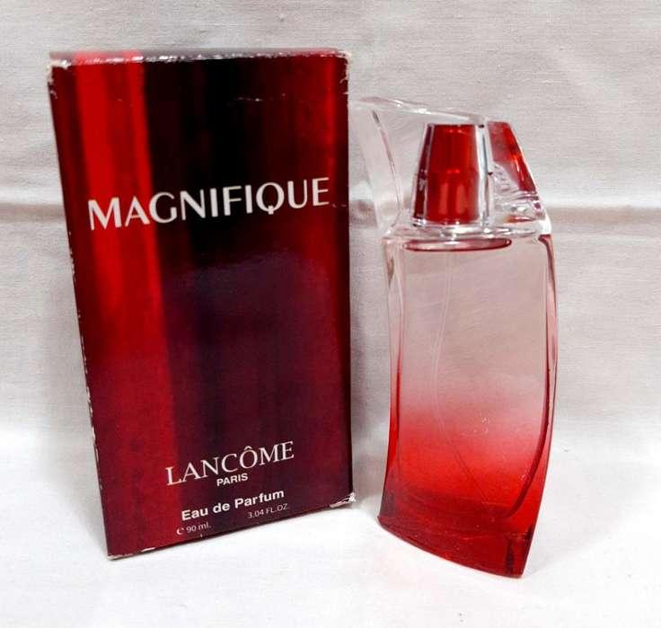 Perfume Lancome - Magnifique