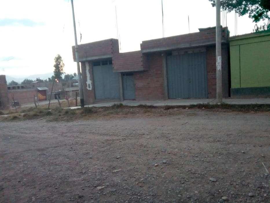 Se vende casa en Huancan 60 mts cuadrados jr 20 de julio
