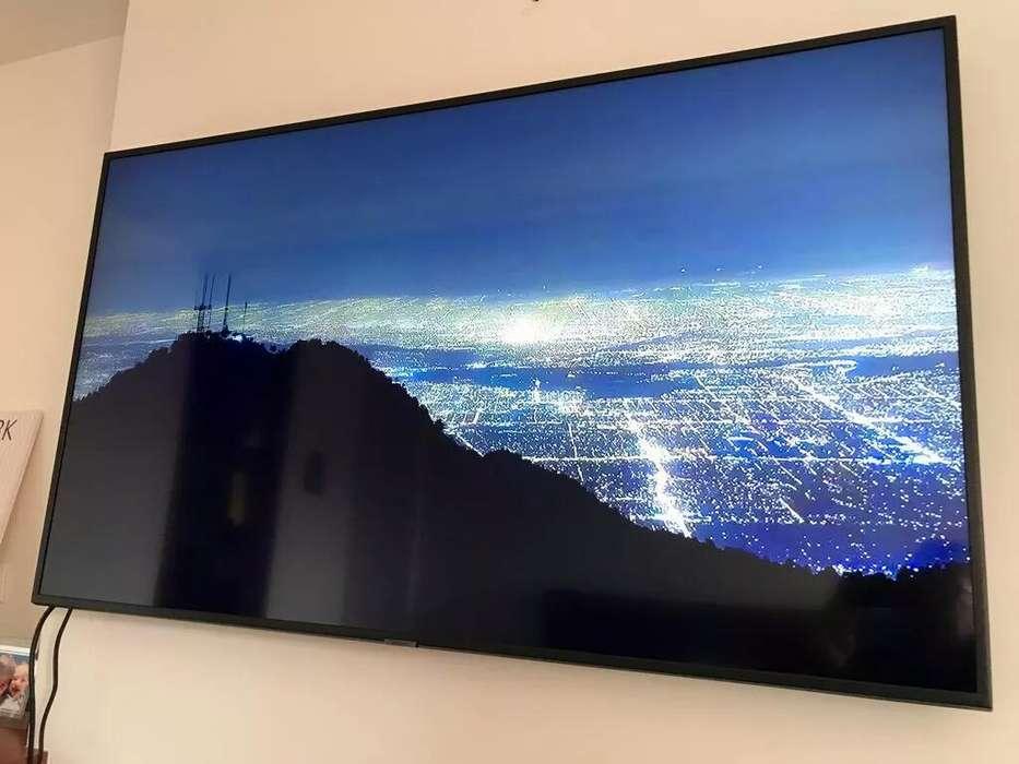 Elegante Samsung 58 4k Smart Tv Garantia