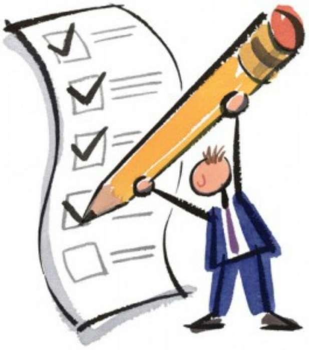 Corrector de estilo y redacción de textos académicos, normas APA