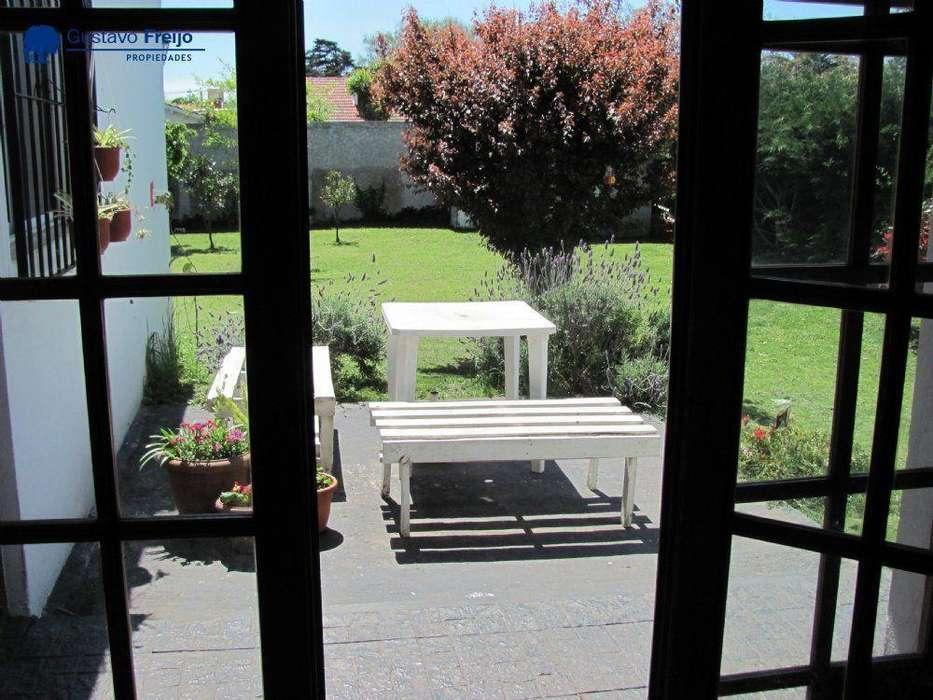 Casa en Alquiler Temporario Parquemar de Miramar. Estado Excelente. 3 Habitaciones. 3 Baños.