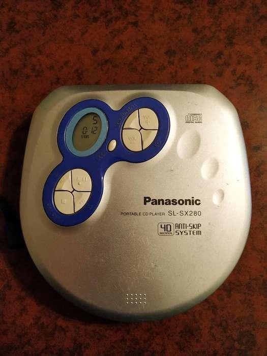 Disman Panasonic