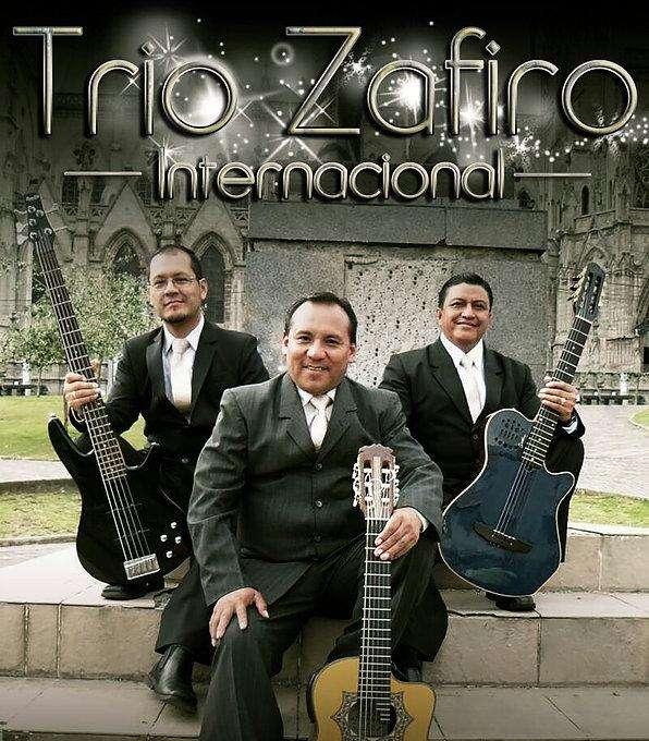 Trio Zafiro Música Elegante Para Sus Fiestas Serenatas