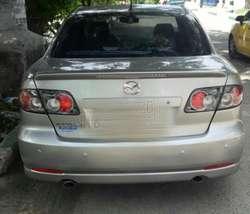 Mazda 6 2006 Automaticobue Estado Al Dia