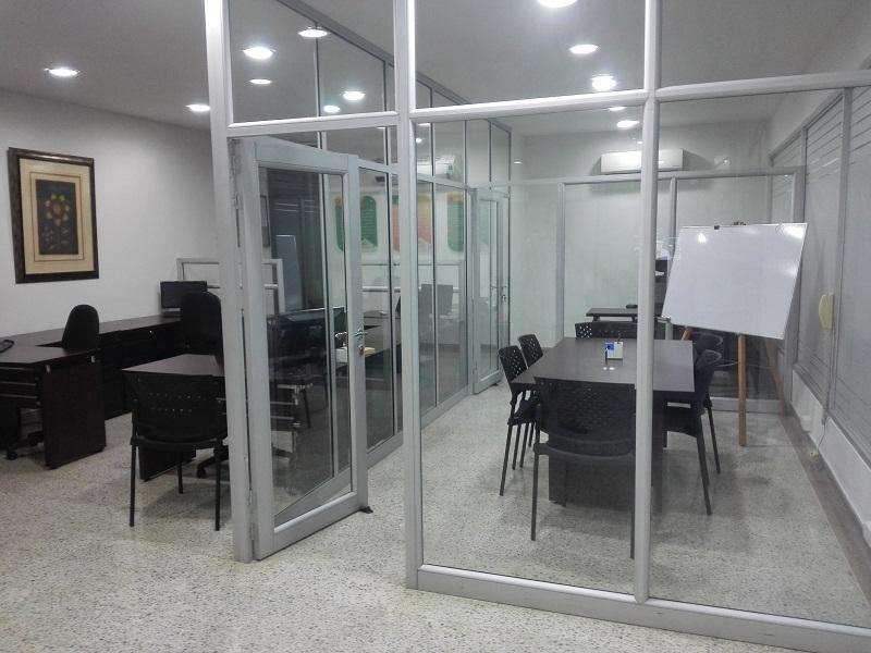 Arriendo Oficina centro L036