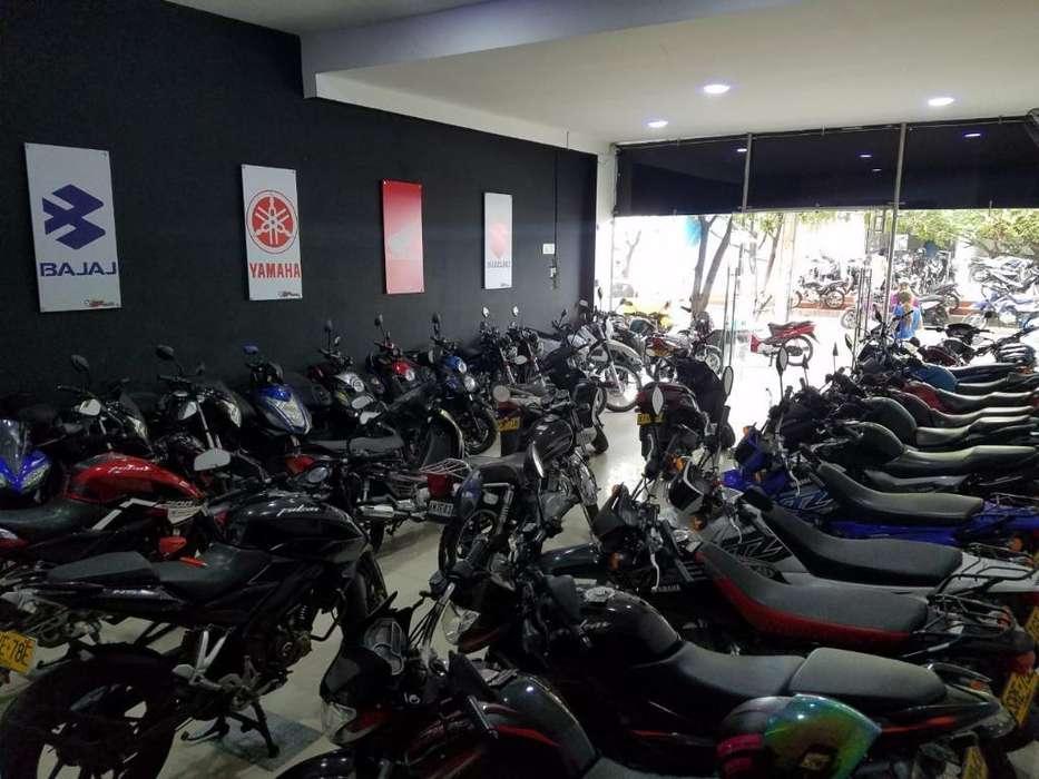 Consignataria Gp Moto Club Compra Venta