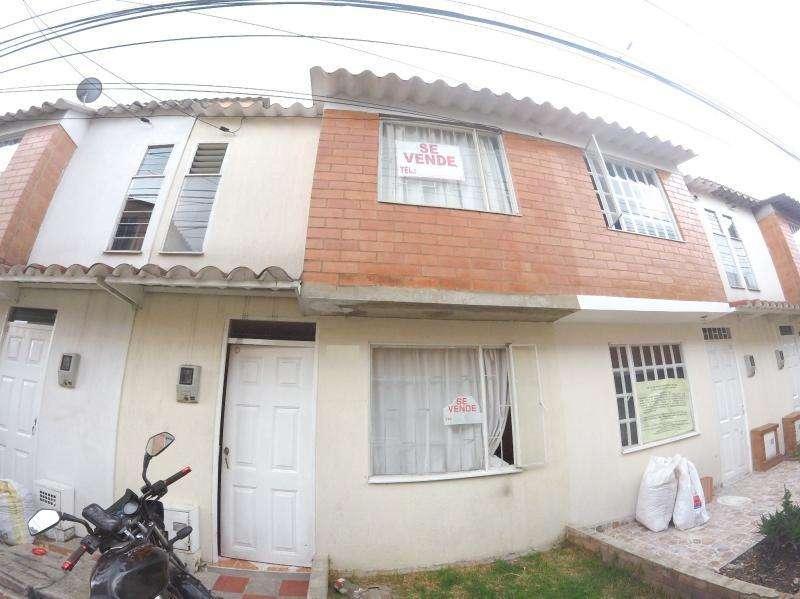 Cod. VBSEI3607 Casa En Venta En Funza Funza Zuame 3