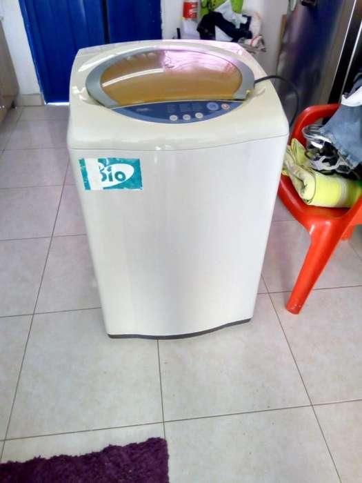 Lavadora Samsung, Repuesto de Caparason