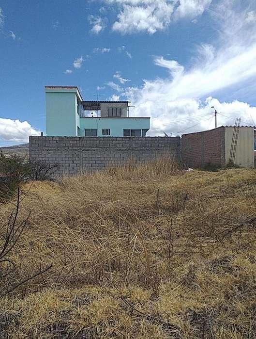 Se vende un piso en el sector NUEVO ISRAEL en canton Bolivar