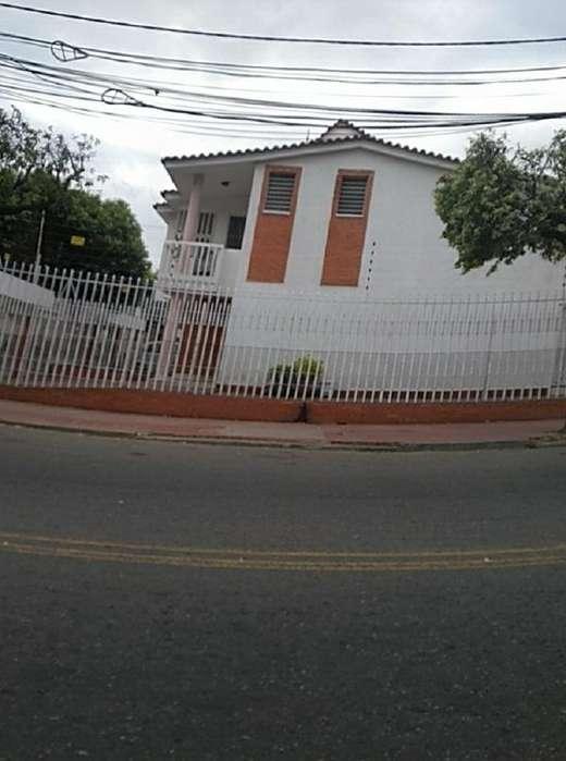 Vendo casa Barrio el Rosal