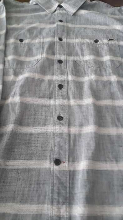 <strong>camisa</strong> Reef L