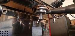 Cafetera Profesional Pavoni Excelente