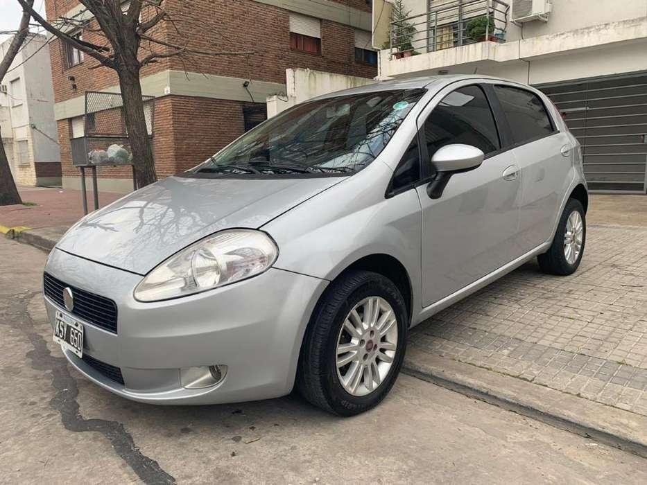 Fiat Punto  2012 - 101000 km