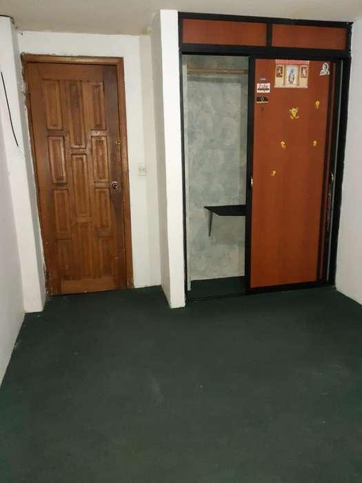 Se Arrienda Habitación en Depart Compart