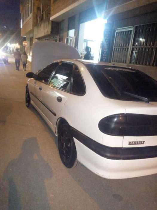 Renault Laguna  1999 - 183000 km