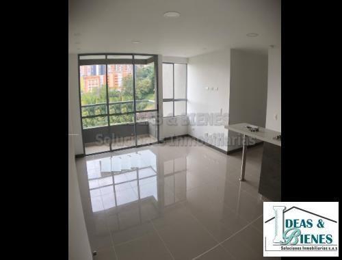 Apartamento En Venta Envigado Sector Camino Verde: Código 879496