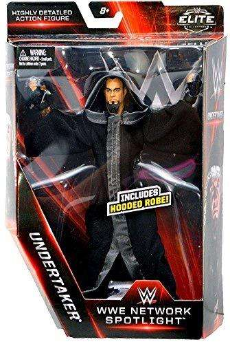 Wwe Undertaker Figura