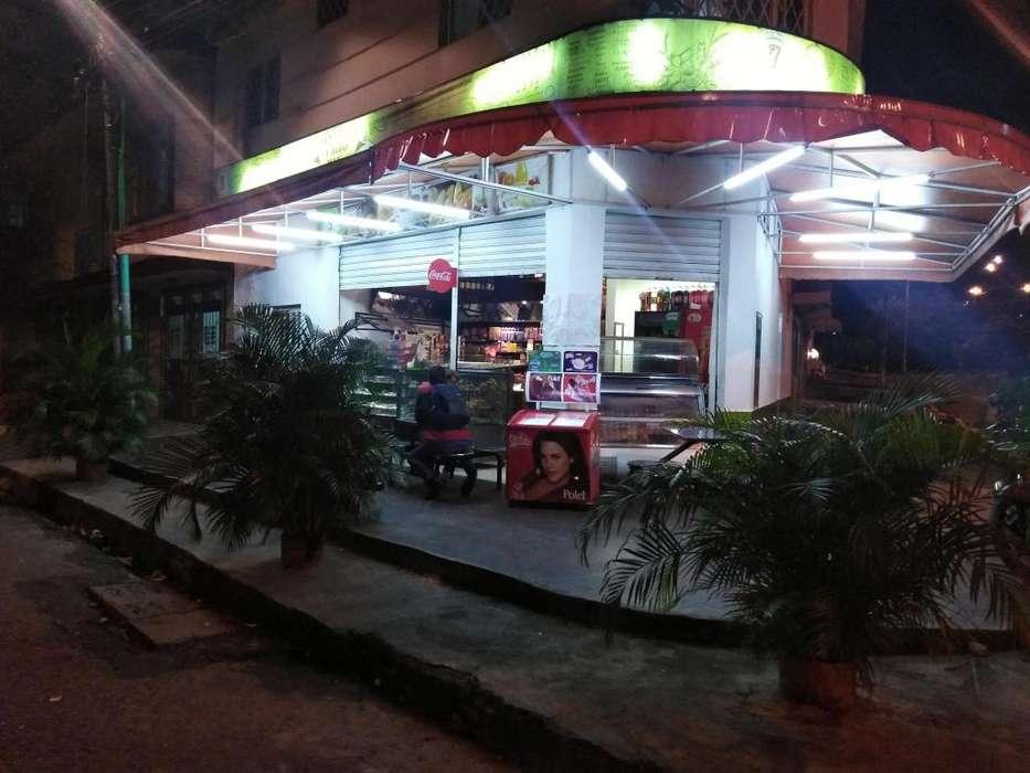 Panadería cafetería y restaurante EN VENTA la floresta vieja,
