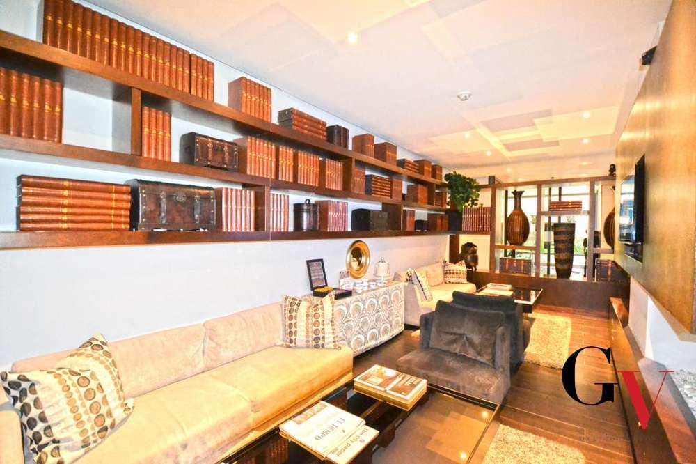 Arriendo Apartmento amoblado CHICO 93 - wasi_557099