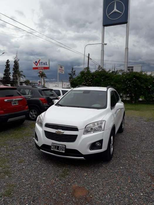 Chevrolet Tracker 2014 - 113990 km