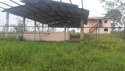 En Venta Quinta en la Provincia los Rios, Zona Bucay, cerca de Matilde Ester