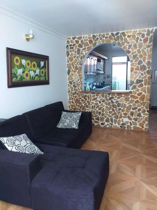 Venta apartamento Búcaros, Bello wasi_1164202