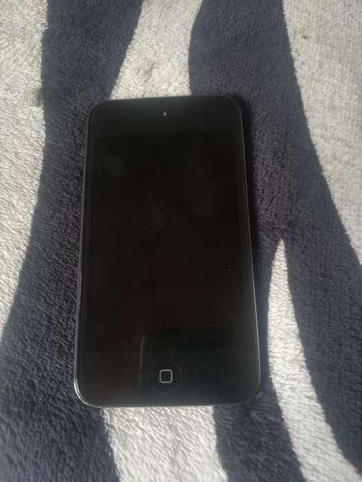 Vendo O Cambio iPod 4 Generacion 8 Gigas