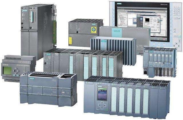 SOFTWARE de PLC a INYECTORAS PLASTICOS, Zamac, MAQ. PRODUCCION CONTINUA