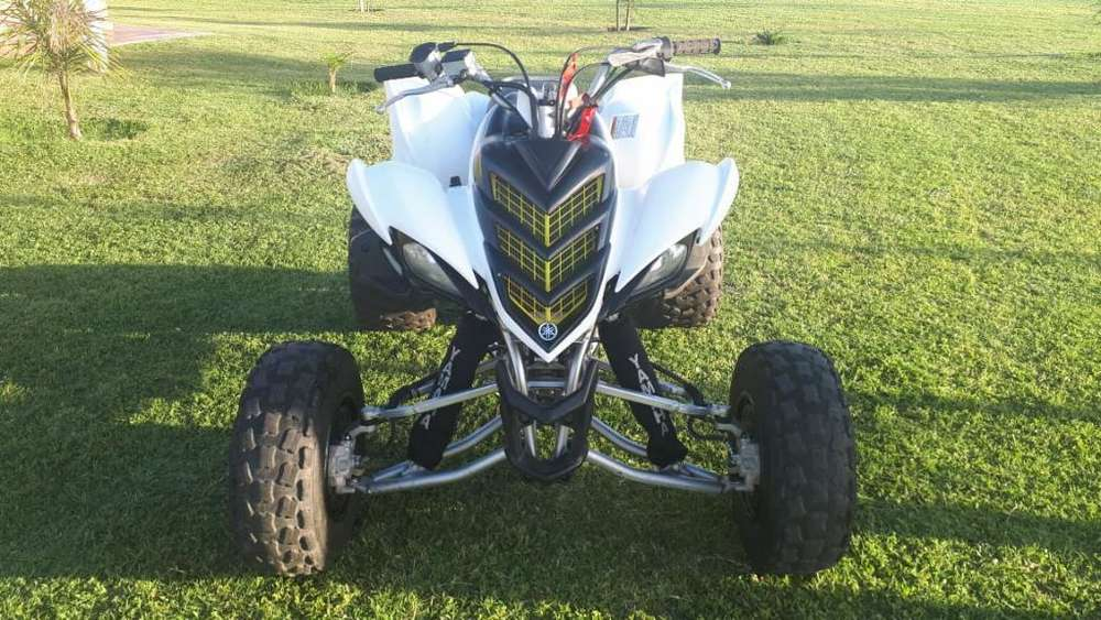 Yamaha Raptor 700 Inpecable