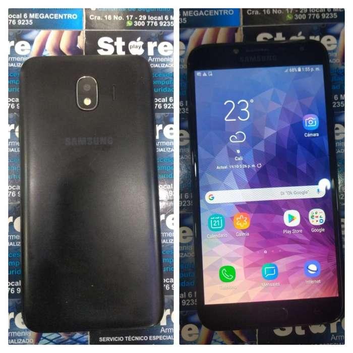 Samsung J4 de 32 Gb