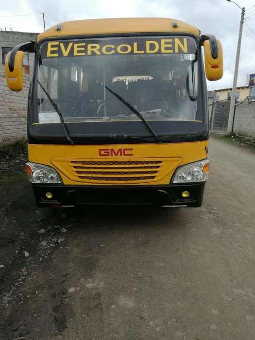 Bus Npr