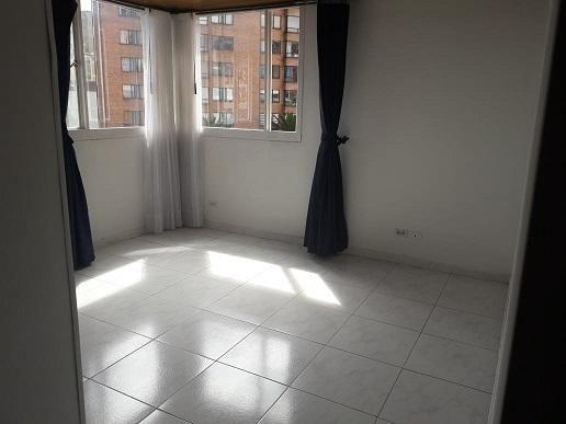 Vendo Apartamento en Chapinero 94.8 mts - wasi_1309794