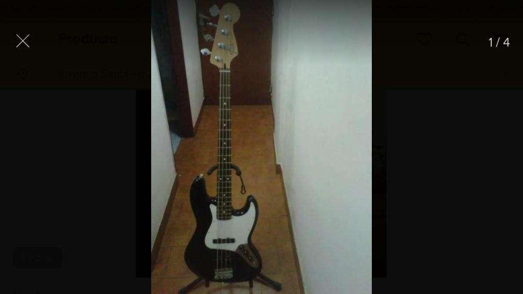 bajo Fender Jazz Bass