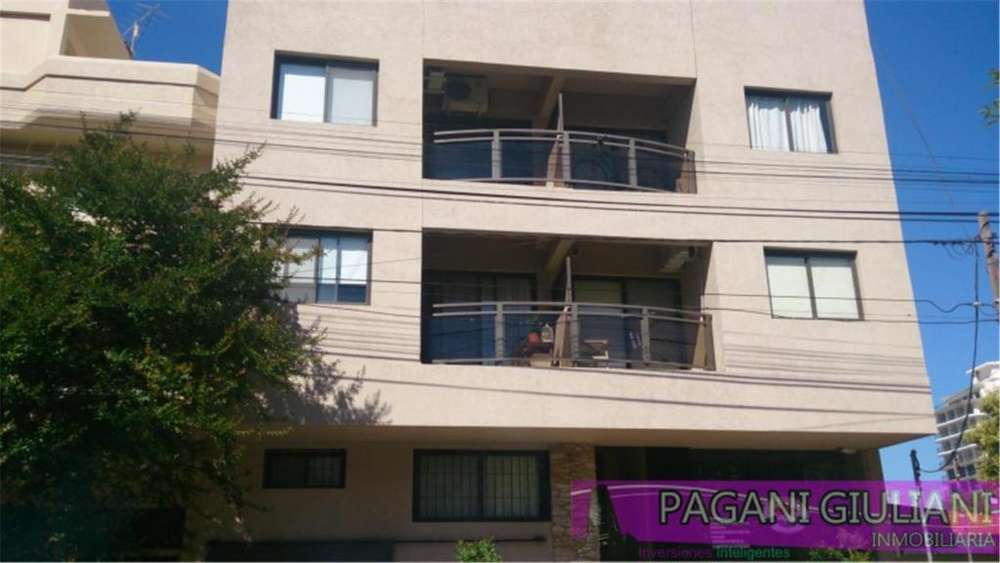 Saavedra 100 - 2.000 - Departamento Alquiler temporario