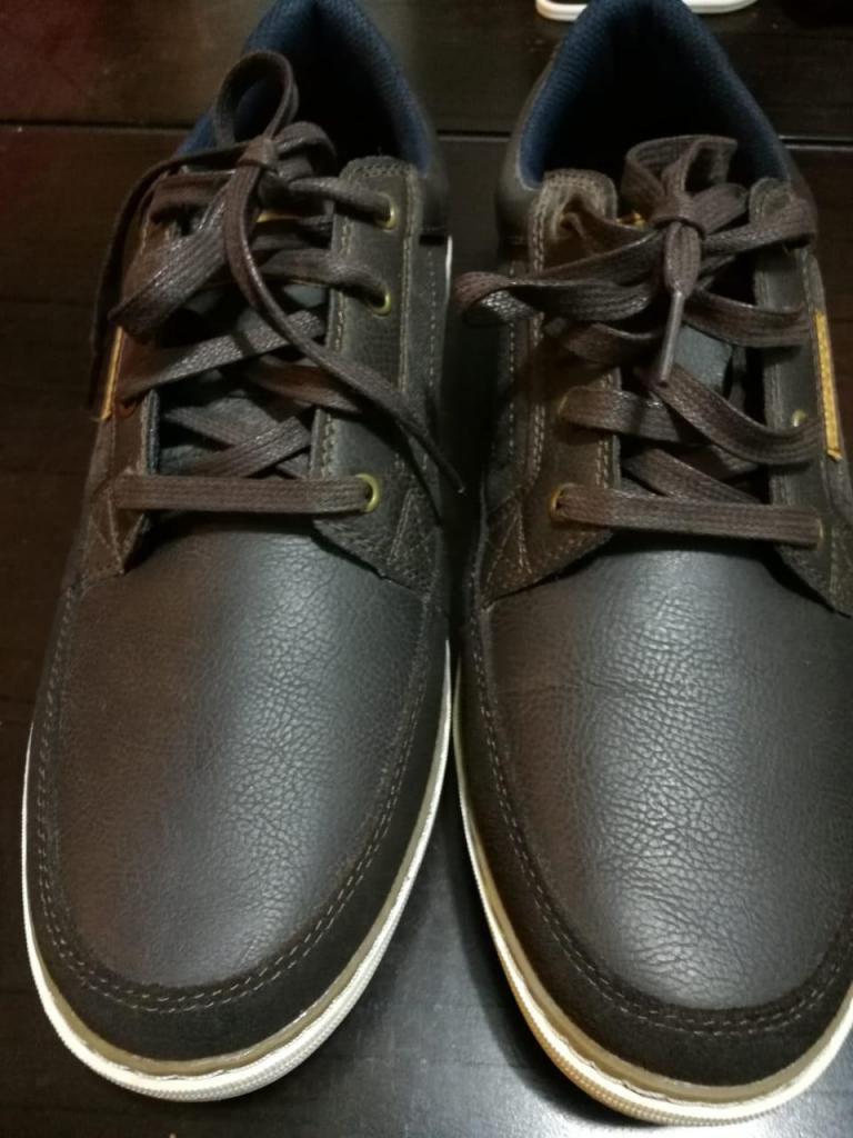 zapatos skechers de vestir ropa br3a987a0