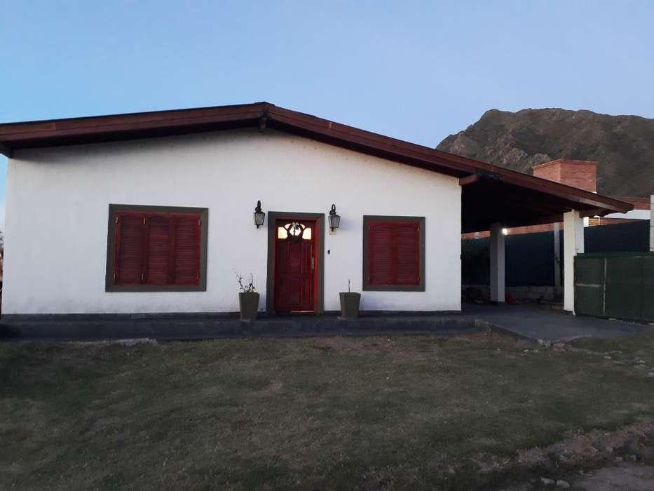 Vendo Casa Barrio Privado