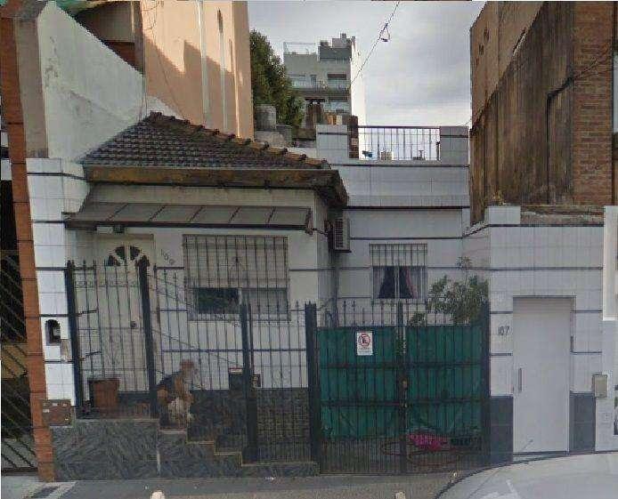 Lote en Venta en Villa luro, Capital federal US 1100000