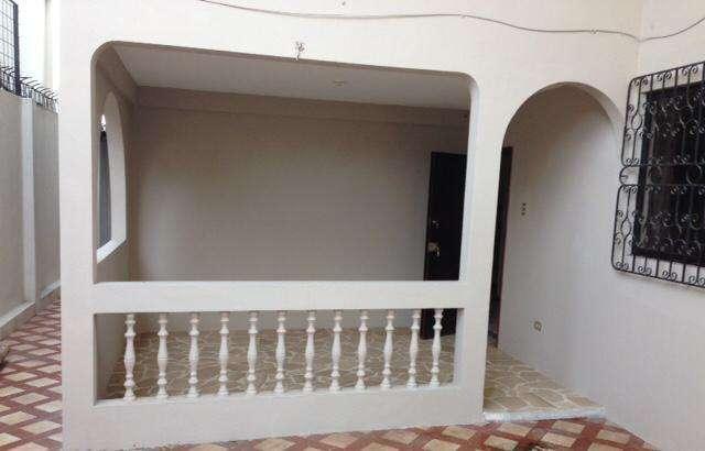Alquiler de casa en Garzota para vivienda o empresas
