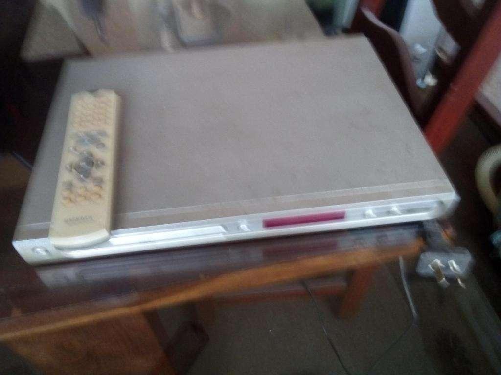 DVD Magnavox