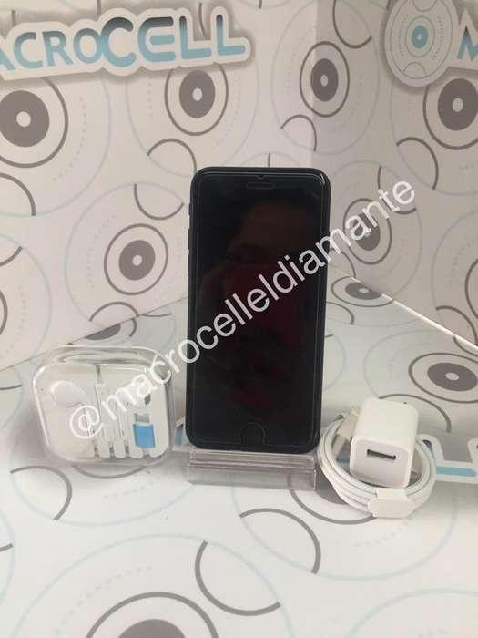 Vencambio iPhone 7 128gb Negro Mate