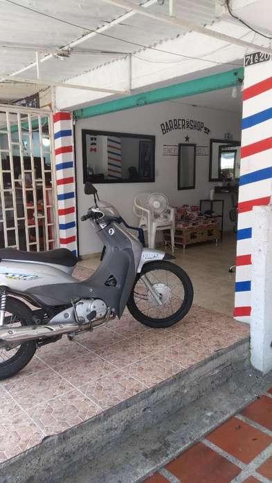 Vendocambio a Rx Dt Ax Hinda Biz 125 207