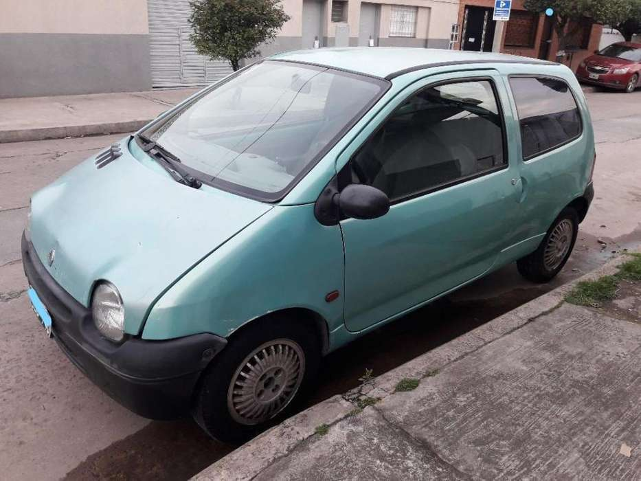 Renault Twingo 2000 - 285000 km