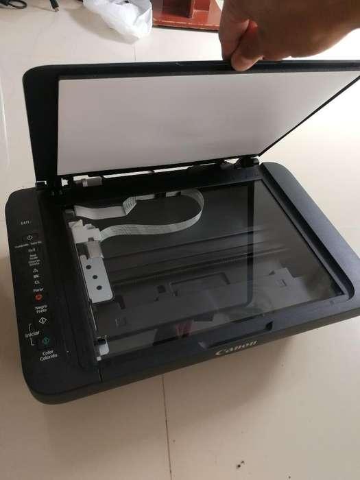 Impresora Cannon Barata