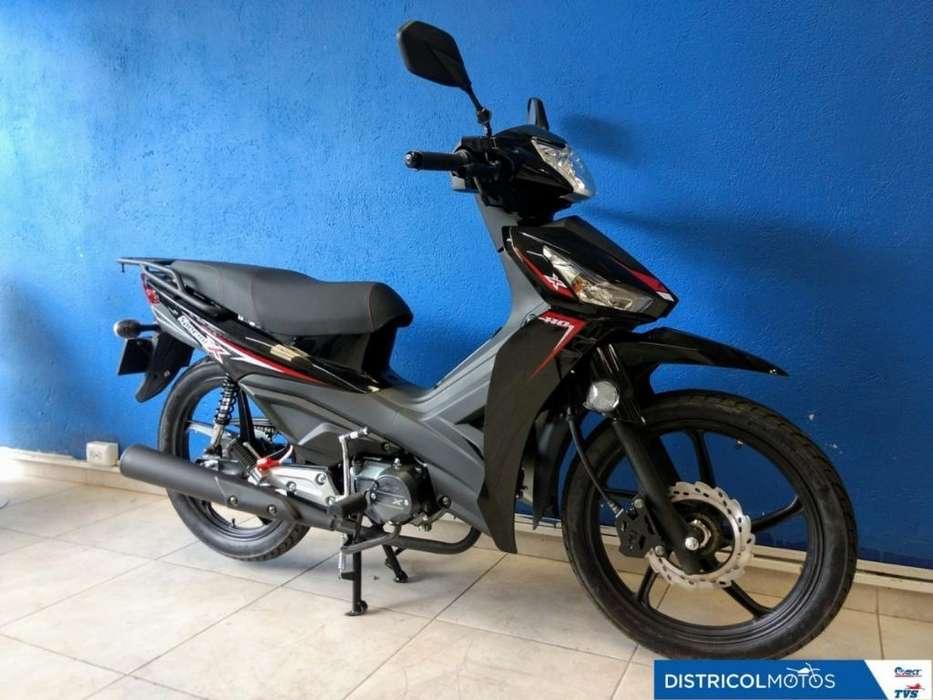 Super Moto <strong>nueva</strong>