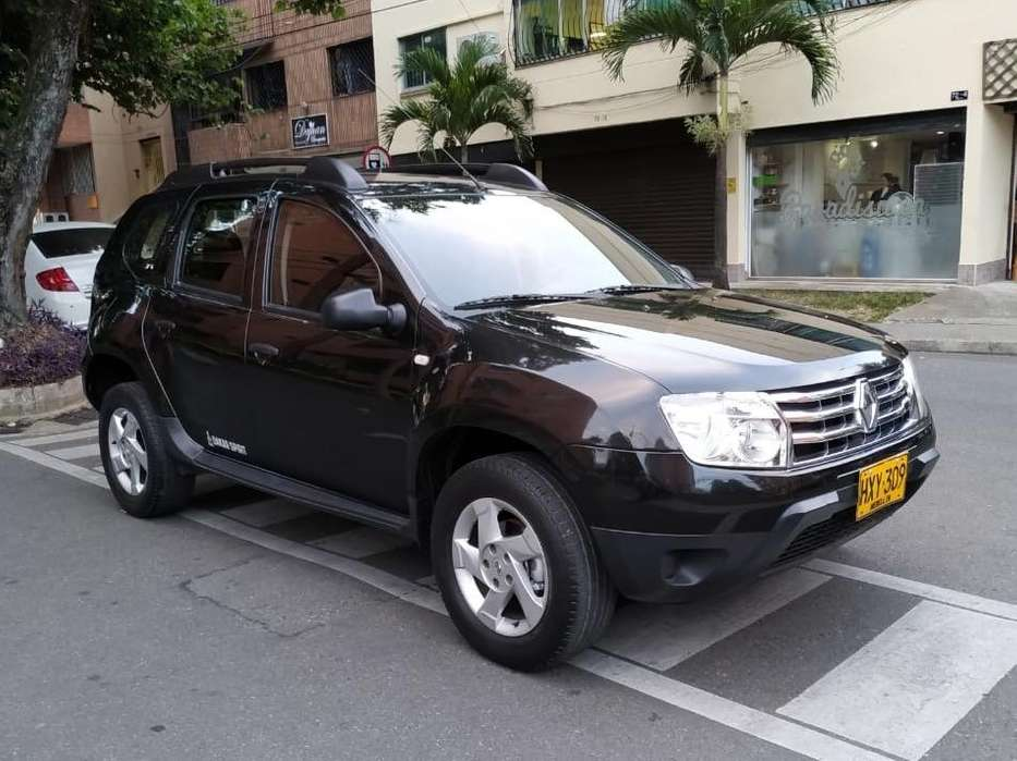 Renault Duster 2015 - 50000 km