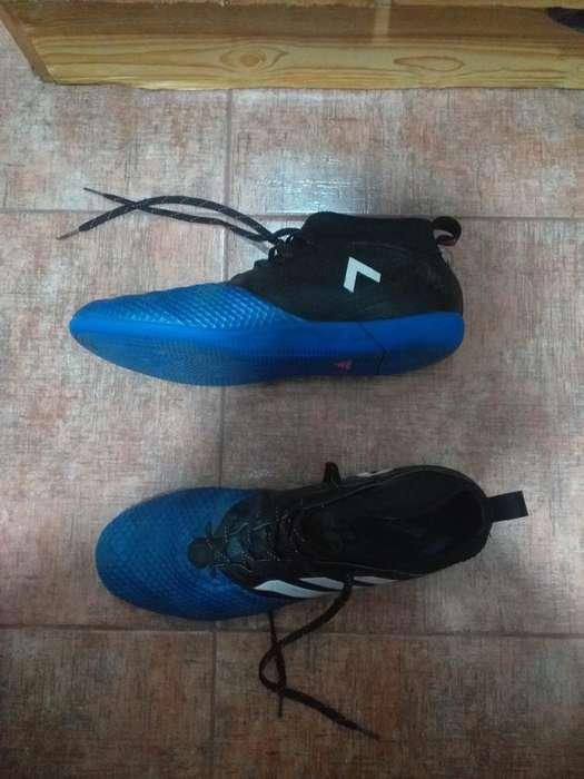 Botines Adidas Futsal