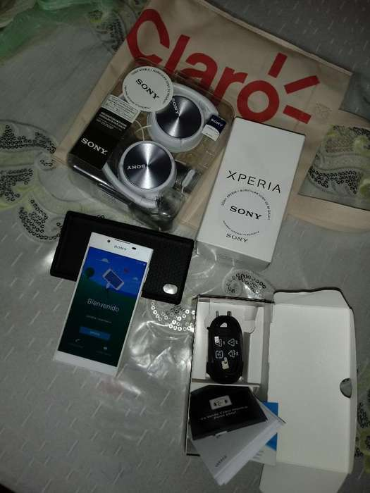 Celular Sony Xperia L1 Como Nuevo